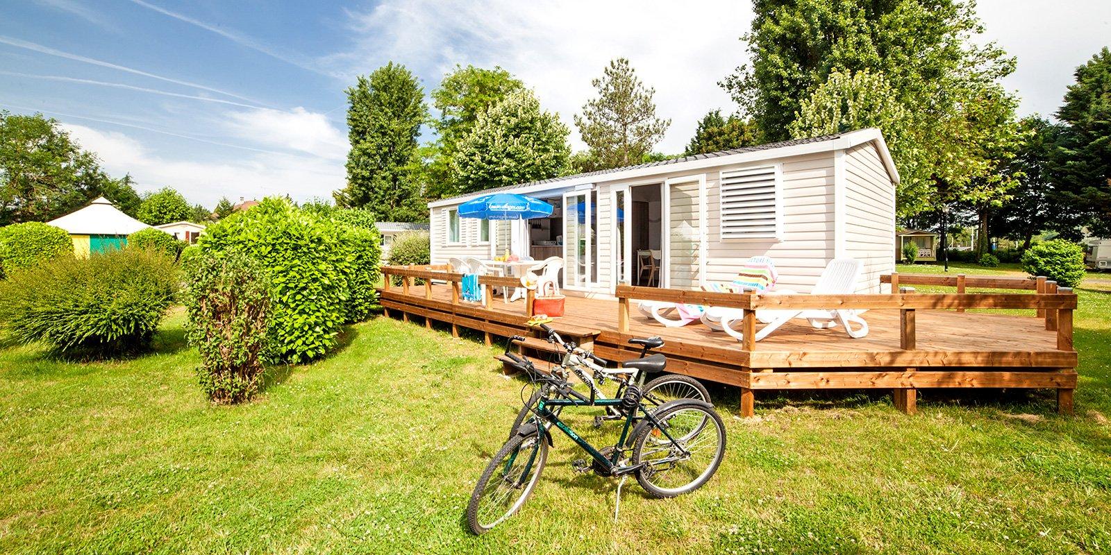 Camping 3 Etoiles Paris Camping Seine Et Marne La Belle Etoile